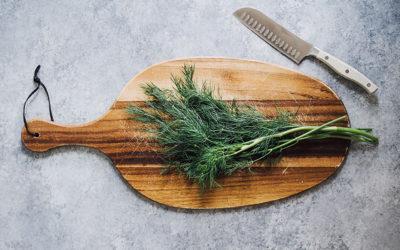 Nachhaltige Gastronomie und der Klimawandel